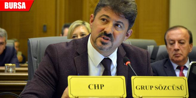 CHP'li isim adli kontrol şartıyla serbest bırakıldı