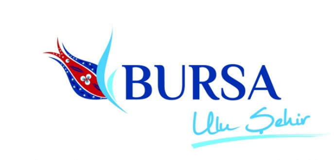 Bursa logosu piyango biletinde