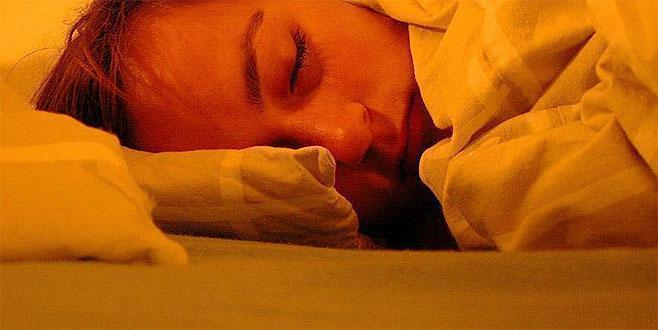 Uzmanlardan 'uyku bozukluğu' uyarısı