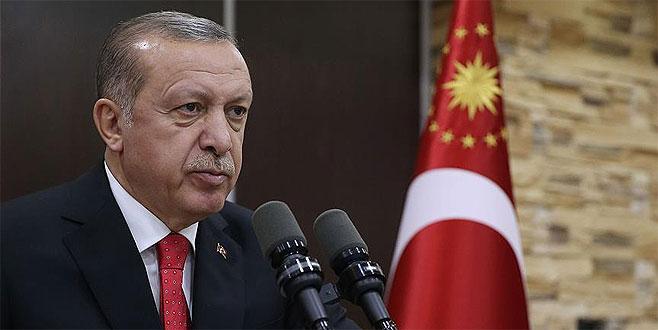 'Yunanistan soydaşlarımdan asimile olmasını istememeli'