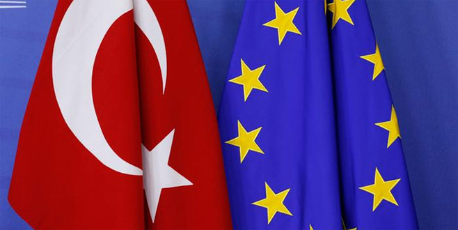 'Türkiye ile Gümrük Birliği müzakereleri başlatılmalı'