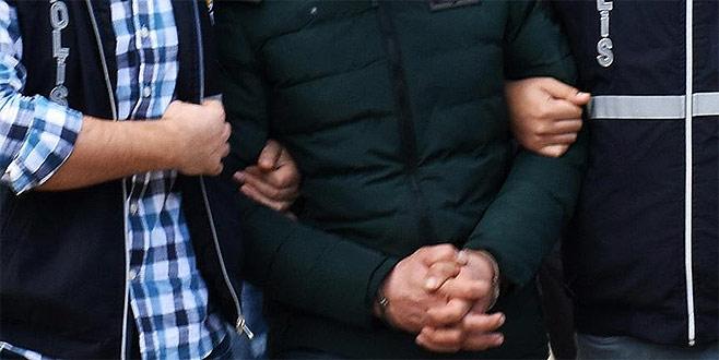 Güzelbahçe belediye başkanına saldırı soruşturmasında 1 gözaltı