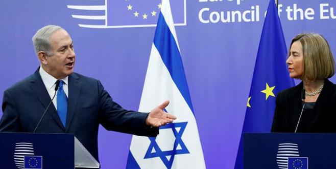 Netanyahu: Filistinlilerin İsrail devletini tanıma zamanı geldi