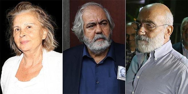 Altan kardeşler ile Nazlı Ilıcak'ın cezasının gerekçesi açıklandı