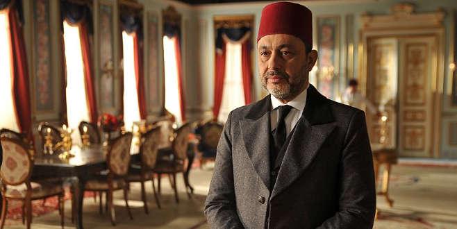 İTO Başkanı İbrahim Çağlar 'Payitaht Abdülhamid'de rol almış
