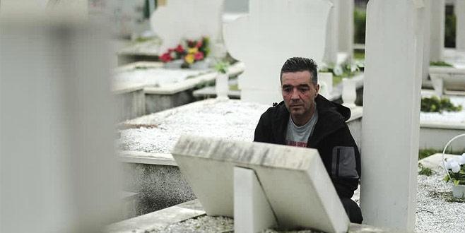 Bosna'dan geriye kalan aile trajedisi