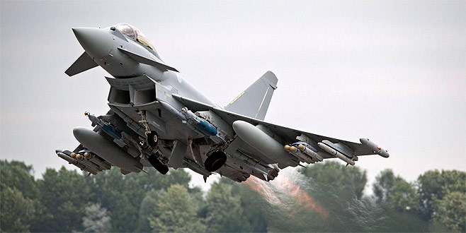 Katar 24 savaş uçağı daha alıyor