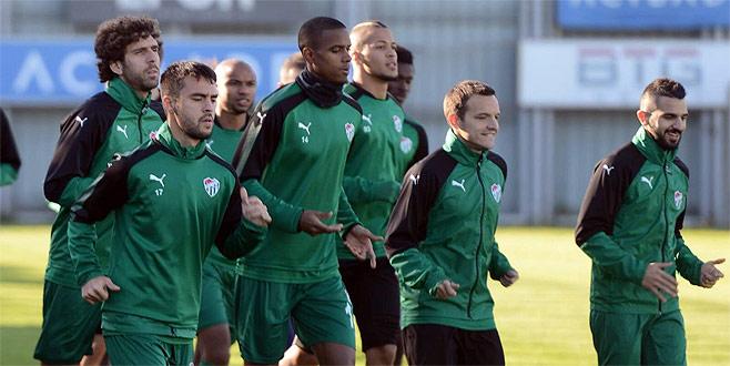 Timsah, Adanaspor maçı hazırlıklarını tamamladı