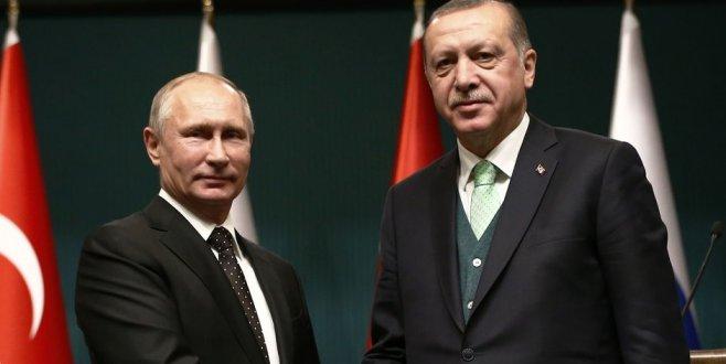 'Türkiye-Rusya işbirliği her geçen gün daha da güçleniyor'