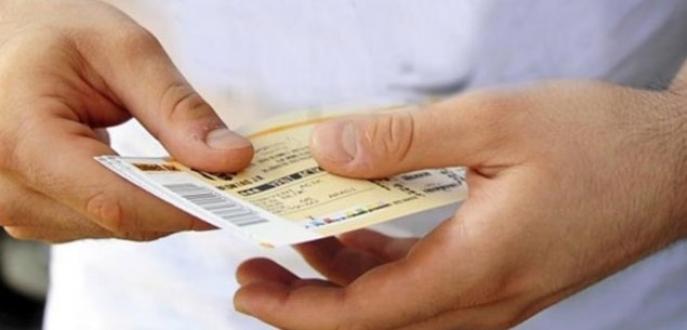 Trabzonlular biletleri tüketti