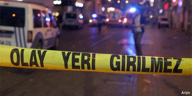 Bursa'da görevli özel harekatçı bara alınmayınca...