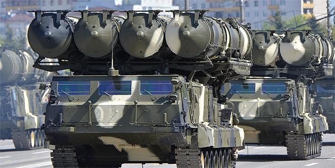 S-400'ler için NATO uyarısı