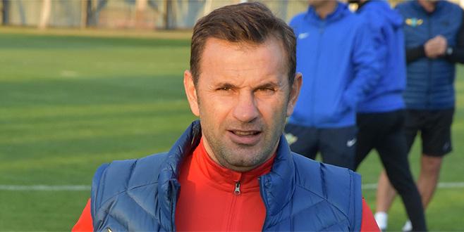 Okan Burak Galatasaray'dan özür diledi