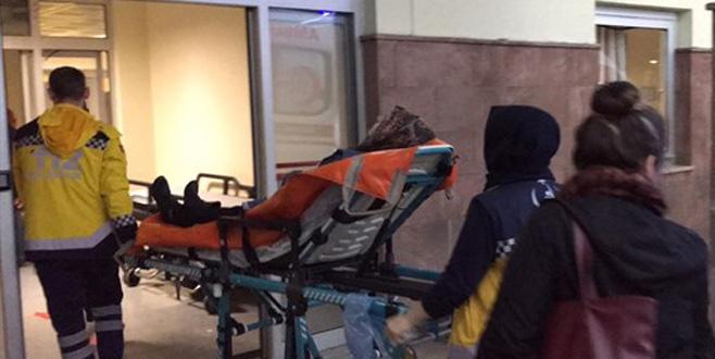190 öğrenci hastaneye kaldırıldı!
