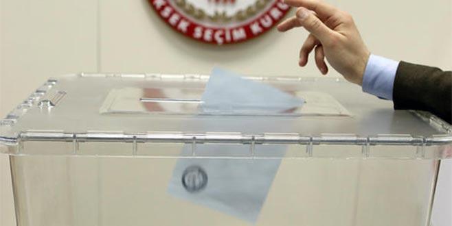 Yalova'da geçici aday listelerindeki adaylar