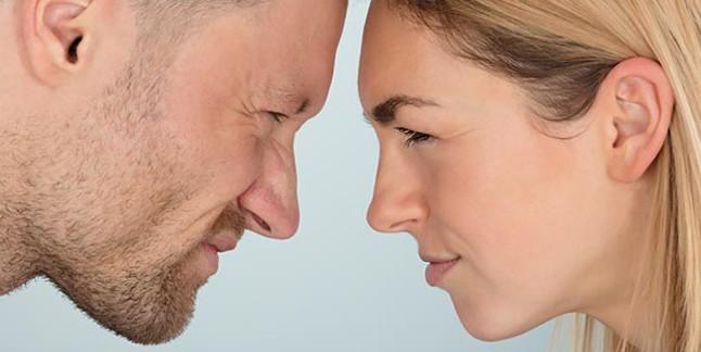İlişkilerinizde kesinlikle kullanmamanız gereken 2 kelime!