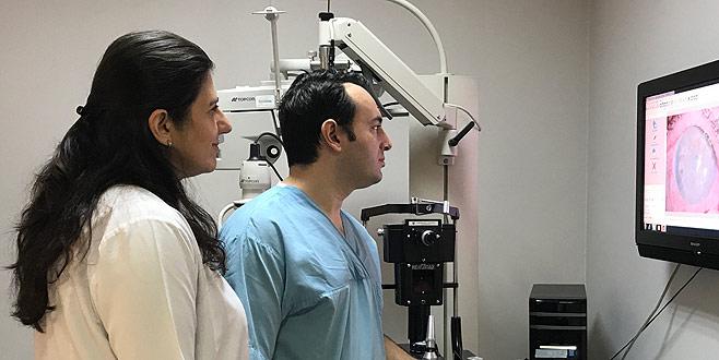 Bursalı doktorlar dünya tıp literatürüne girdi
