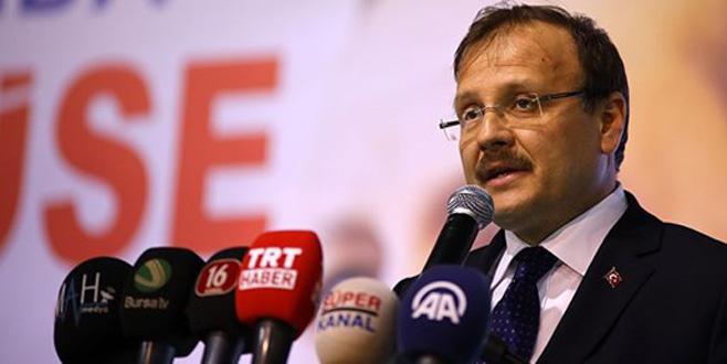 Çavuşoğlu: TİKA görevlisi İsrail'de tutuklu