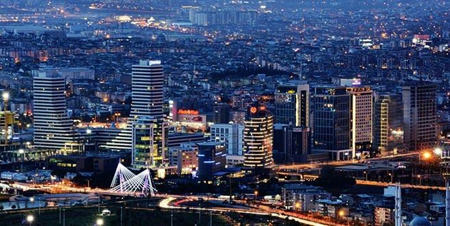 Arap sermayesinden Bursa'ya dev yatırım talebi