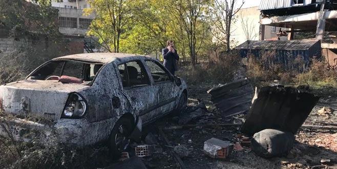 Bilirkişi raporu açıklandı! Bursa'daki patlamanın sebebi belli oldu