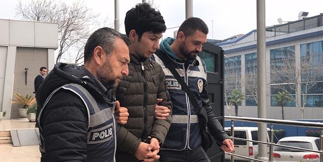 Balıkesir'den Bursa'ya 250 bin liralık 'dolandırıcılık' yolculuğu