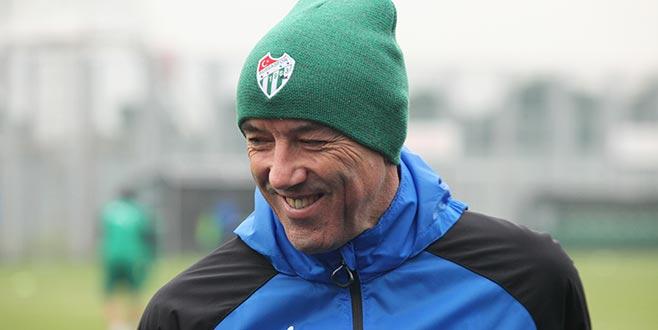 Le Guen: Trabzonspor'a karşı kendi oyunumuzu ortaya koyacağız