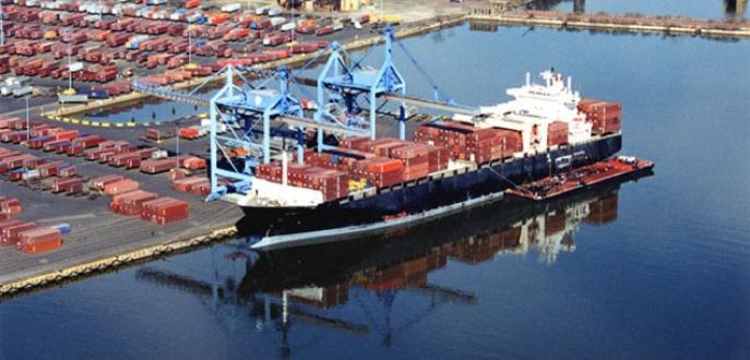 Dış ticaretin 15,5 milyar $'ı TL ile yapıldı