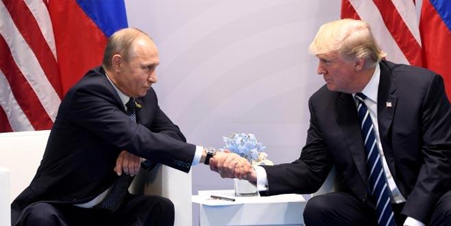 ABD'deki Rusya soruşturmasında gizli belge paylaşılacak