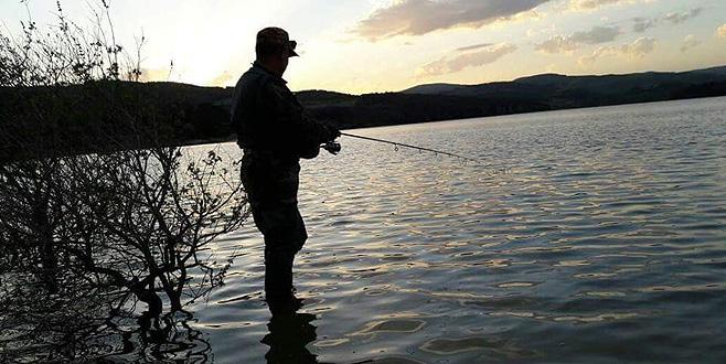 Turna için av yasağı başladı