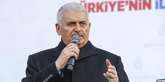 'Halkalı-Sirkeci ve Kadıköy-Pendik hattı 2018'de açılacak'