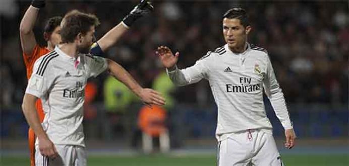 Real Madrid finalde