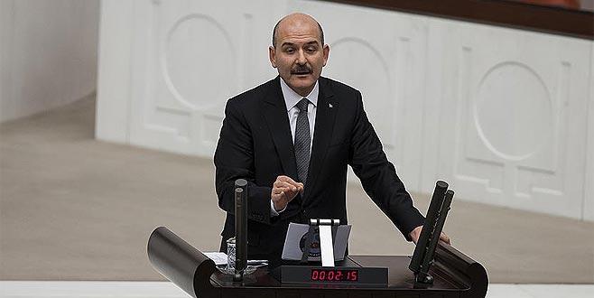 Bakan Soylu, PKK'nın teröristlere verdiği talimatı açıkladı