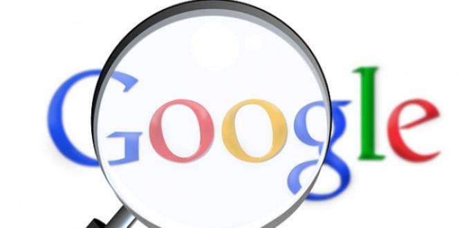 Google'da en çok aranan kelimeler açıklandı