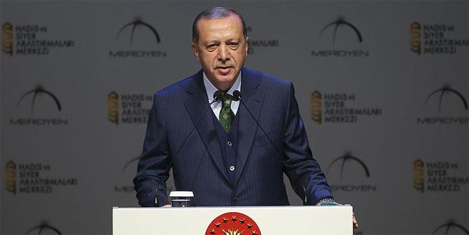 Erdoğan'dan Kılıçdaroğlu'na: 'Yargıda hesabını vereceksin'