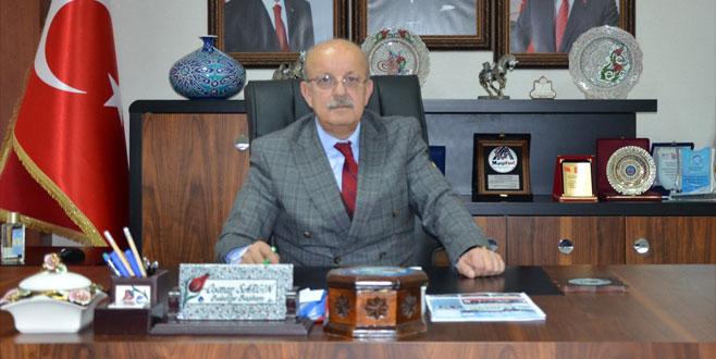 İznik Belediye Başkanı kalp krizi geçirdi