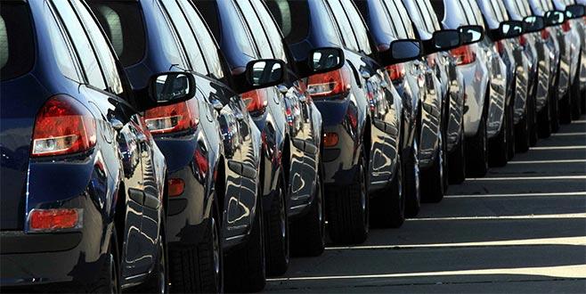 Otomotiv pazarında gerileme yaşanabilir
