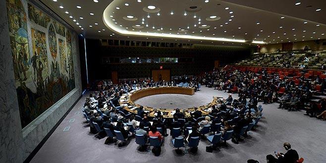 BM Güvenlik Konseyi'ndeKudüs tasarısı görüşülecek