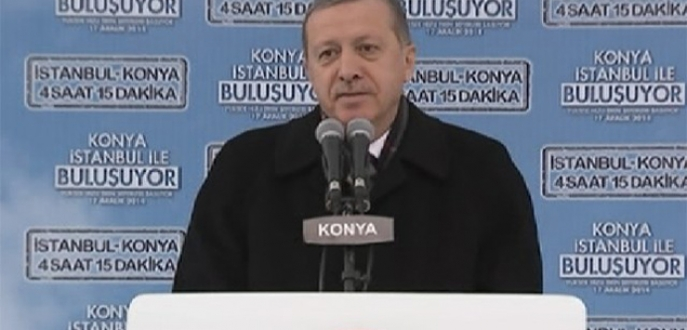 Erdoğan'dan, Gülen'e çağrı: Gelme demiyoruz