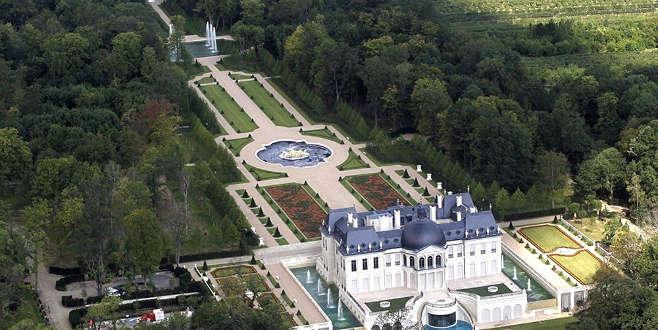 'Dünyanın en pahalı evi' Suudi prense mi ait?
