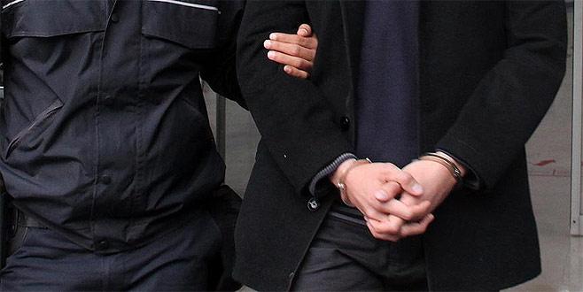 Bursa'da uyuşturucu operasyonu: 8 gözaltı