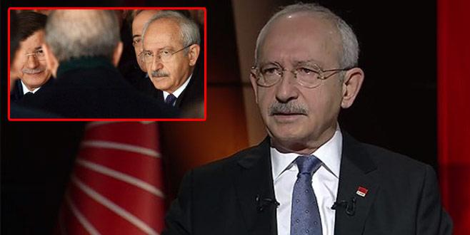 Kılıçdaroğlu, o kare hakkında konuştu