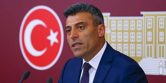 CHP'li Öztürk Yılmaz, Dışişleri Komisyonu üyeliğinden istifa etti