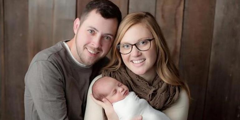 25 yaşındaki kadın, kendisiyle yaşıt çocuk doğurdu