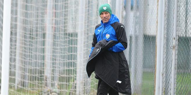 Le Guen: Yalnızca bir transfer yeterli olacaktır