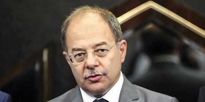 Başbakan Yardımcısı Akdağ: Hakkın zorbalığa galip geldiği bir gün