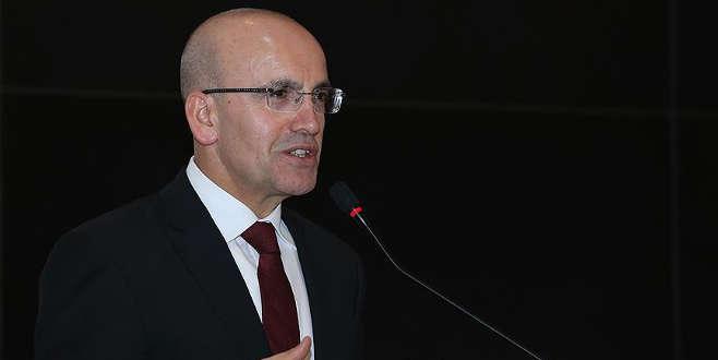 Aday listesinde yer almayan Mehmet Şimşek'ten açıklama