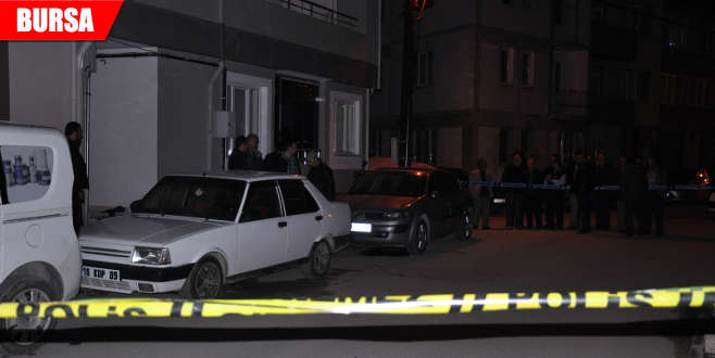 Dünür cinayeti yargı önünde