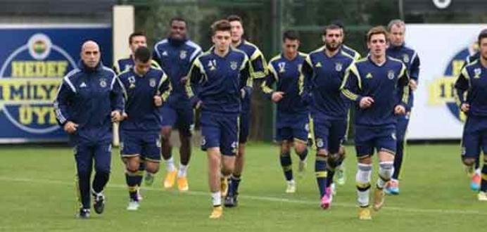 Fenerbahçe ile Kayseri Erciyesspor 7. randevuda