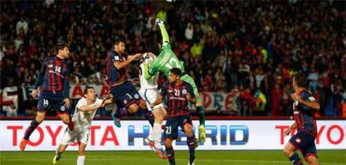 San Lorenzo finale çıktı