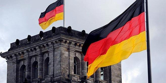 Almanya ekonomik ilişkileri ilerletmek istiyor